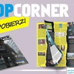 Popcorner - kwartalnik kulturalny z Zamościa! Nr 3 już do pobrania