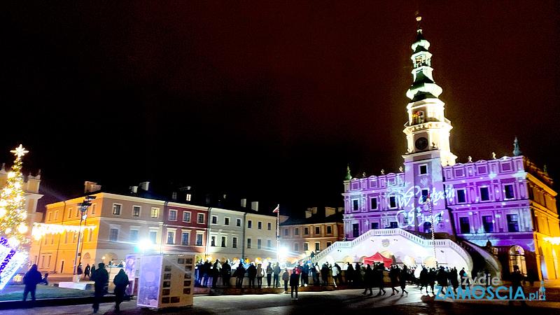 6 grudnia – Mikołaj w Zamościu