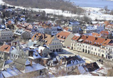Zakup mieszkania w Kazimierzu Dolnym. Jak wybrać najlepsze?