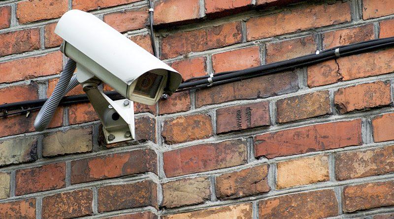 Monitoring w podwórkach Starego Miasta