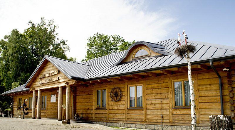 Regionalna Izba Pamięci w Wysokiem pod Zamościem znów otwarta dla zwiedzających