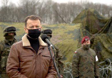 18. Pułk Przeciwlotniczy powstanie w Sitańcu koło Zamościa