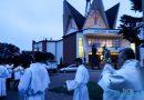 Niedziela Wielkanocna Zmartwychwstania Pańskiego w Zamościu