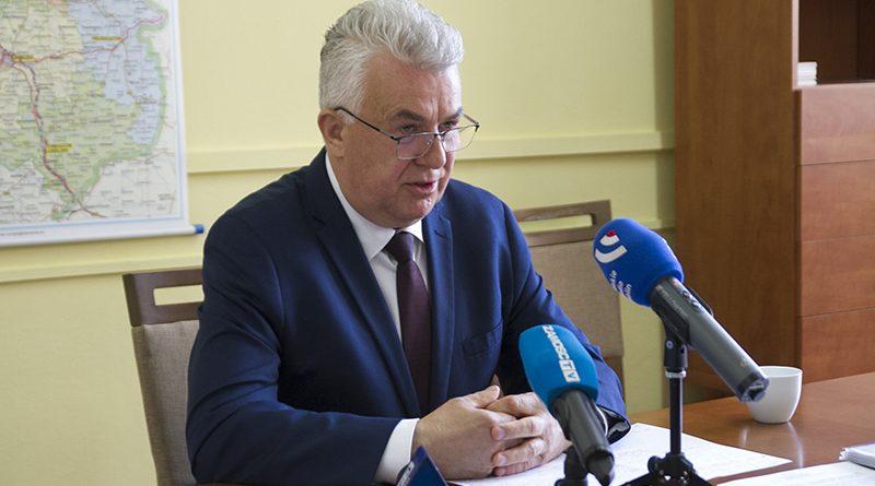 Czy Uczelnia Państwowa im. Szymona Szymonowica w Zamościu zmieni się w Akademię Zamojską ?