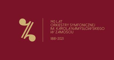 Zamość – Jubileusz 140-lecia Orkiestry Symfonicznej