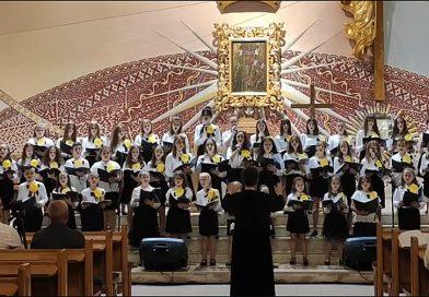 """MOCNI NADZIEJĄ – koncert słowno-muzyczny ,,Jesteście moją nadzieją…"""""""