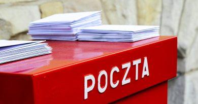 W obronie Poczty Polskiej na Zamojszczyźnie