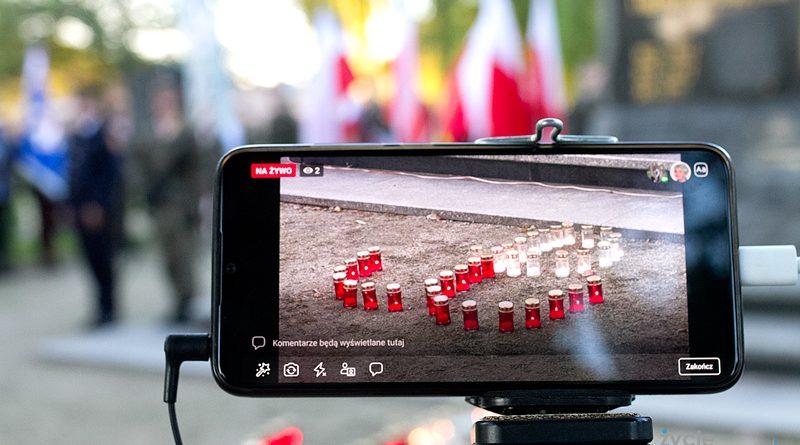 Zamość – 82. rocznica powstania Polskiego Państwa Podziemnego
