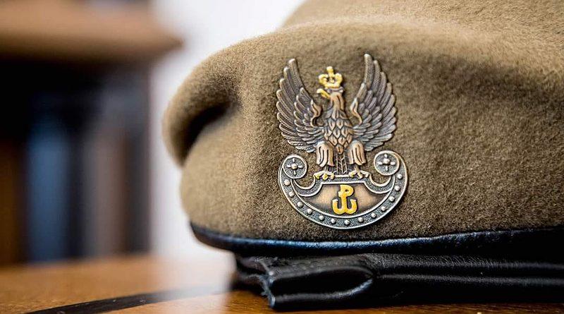 Święto Wojsk Obrony Terytorialnej 27 września, w rocznicę powstania Polskiego Państwa Podziemnego. Symbolika…
