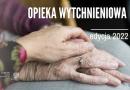 """Rusza nabór do programu """"Opieka wytchnieniowa"""" – edycja 2022"""